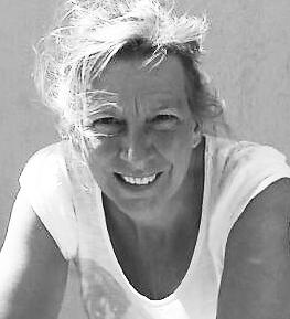 Lucienne Bodt de Goey